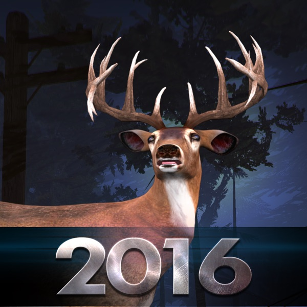 Bow Hunter 2016