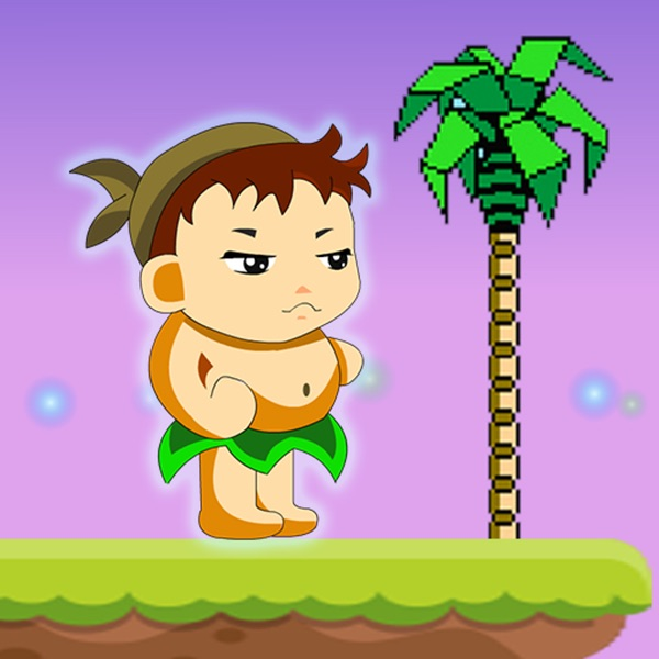 Temple surfers:  fun addicting run jumping games
