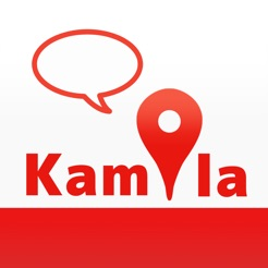 かんぷら - ARで楽しい観光地巡り&便利な観光ガイド・ナビアプリ