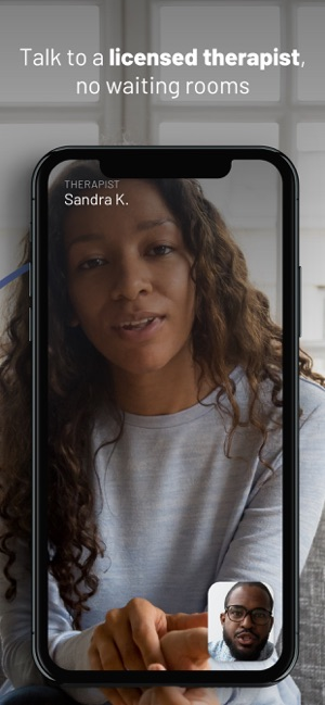 Sanvello: Anxiety & Depression Screenshot