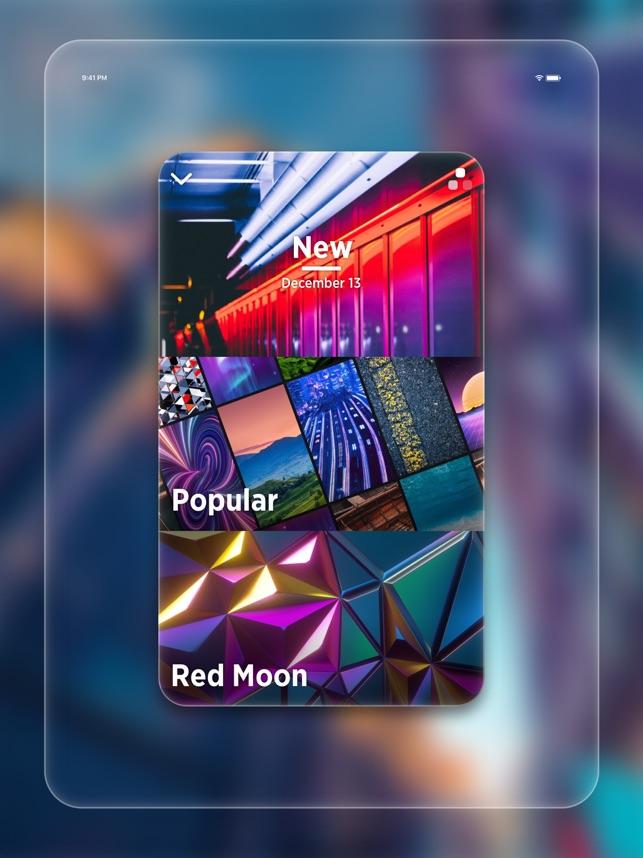 Suret – Wallpapers HD, 4K Screenshot