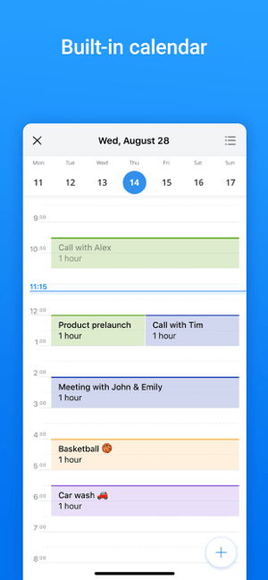 Spark Mail - Email by Readdle Screenshot