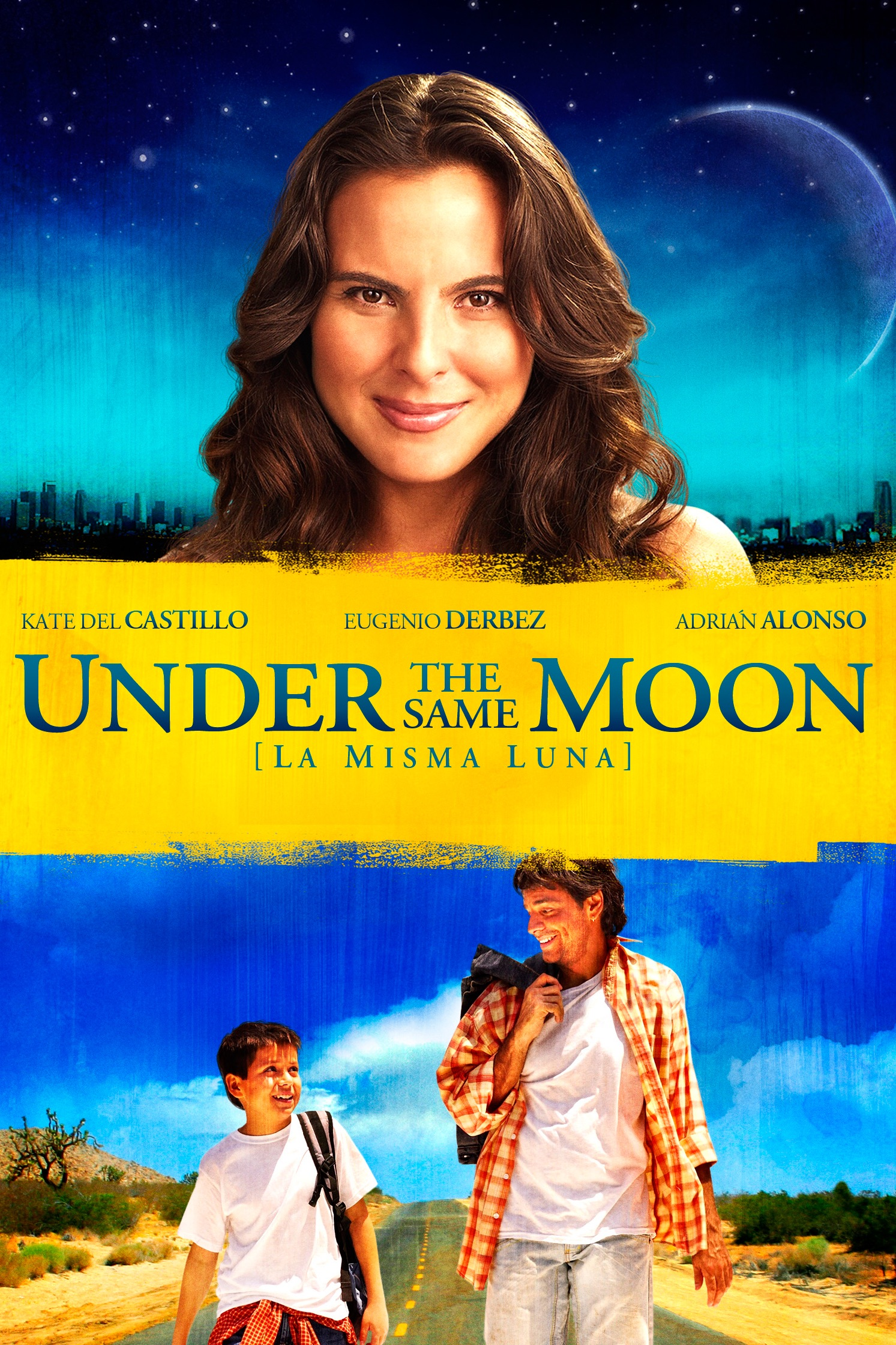 Under The Same Moon La Misma Luna On Itunes