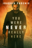 Lynne Ramsay - You Were Never Really Here  artwork