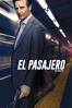 Jaume Collet-Serra - El Pasajero (The Commuter) portada