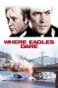 Brian G. Hutton - Where Eagles Dare  artwork