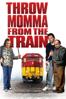 Danny DeVito - Throw Momma from the Train  artwork