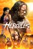 Brett Ratner - Hercules (2014)  artwork