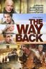 Peter Weir - The Way Back  artwork
