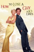 Donald Petrie - How to Lose a Guy In 10 Days  artwork
