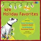 National Public Radio - NPR Holiday Favorites (Unabridged)  artwork