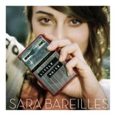 Sara Bareilles - Little Voice  artwork