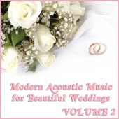 Acoustic Guitar Guy - Modern Acoustic Music for Beautiful Weddings, Vol. 2  artwork
