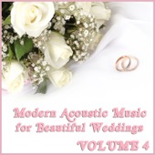 Acoustic Guitar Guy - Modern Acoustic Music for Beautiful Weddings, Vol. 4  artwork