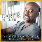 Darius Rucker - Southern Style (Deluxe)  artwork