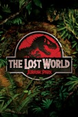Steven Spielberg - The Lost World: Jurassic Park  artwork