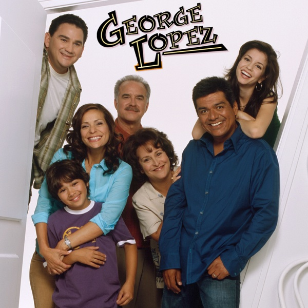 Image result for george lopez show