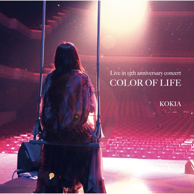 KOKIA - COLOR OF LIFE