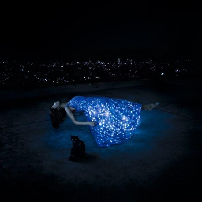 Aimer - 六等星の夜 / 悲しみはオーロラに / TWINKLE TWINKLE LITTLE STAR - Single