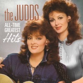 The Judds - All-Time Greatest Hits  artwork