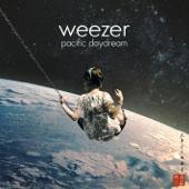 Weezer - Pacific Daydream  artwork