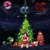 Chris Brown - Heartbreak on a Full Moon (Deluxe Edition): Cuffing Season - 12 Days of Christmas  artwork
