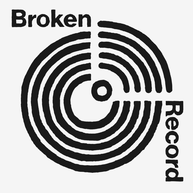 Image result for broken record podcast
