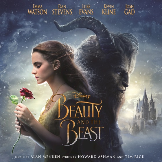 Beauty and the Beast Chords Emma Thompson Lyrics for Guitar Ukulele Piano Keyboard