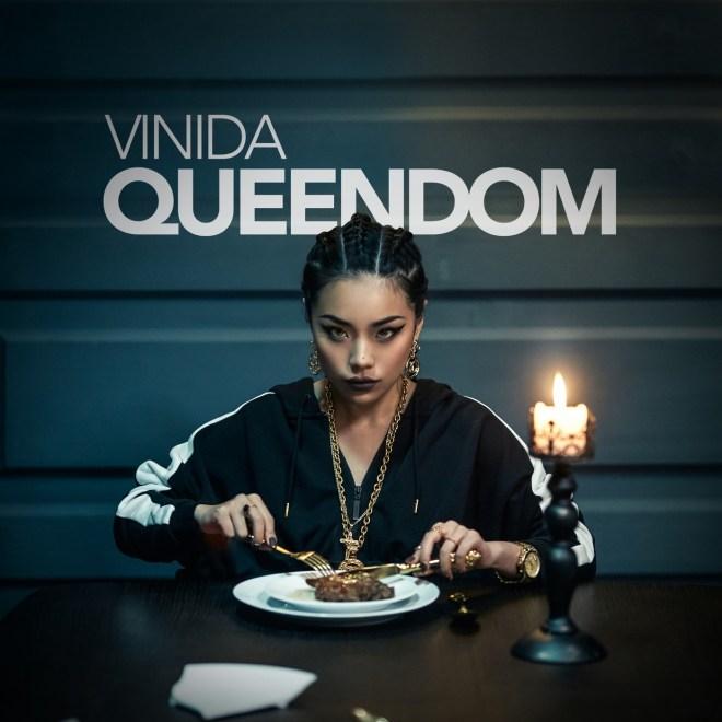 萬妮達 - Queendom - Single