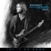 Kenny Wayne Shepherd Band - Lay It on Down  artwork