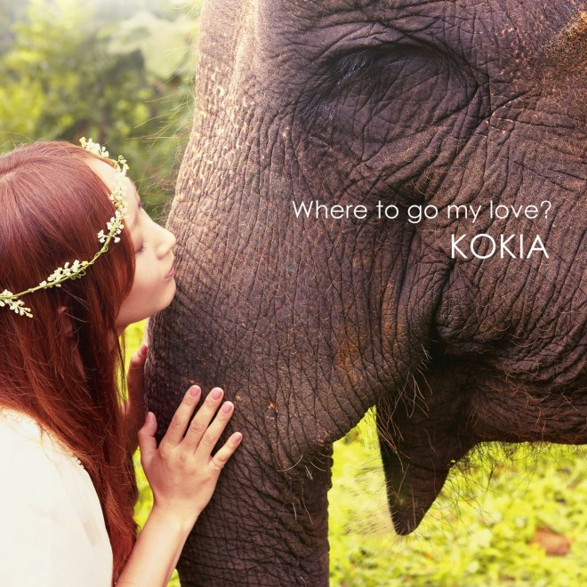 KOKIA - Where to go my love?