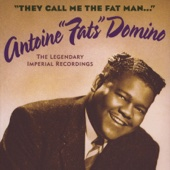 Fats Domino - They Call Me the Fat Man (The Legendary Imperial Recordings)  artwork