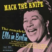 Ella Fitzgerald - The Complete Ella In Berlin: Mack the Knife (Live)  artwork