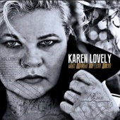 Karen Lovely - Ten Miles of Bad Road  artwork