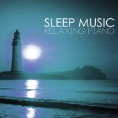 Bedtime Songs Collective - Relaxing Piano Sleep Music - Bedtime Songs & Lullabies to Help You Relax, Natural Noise to Meditate and Heal with Nature Sounds  artwork