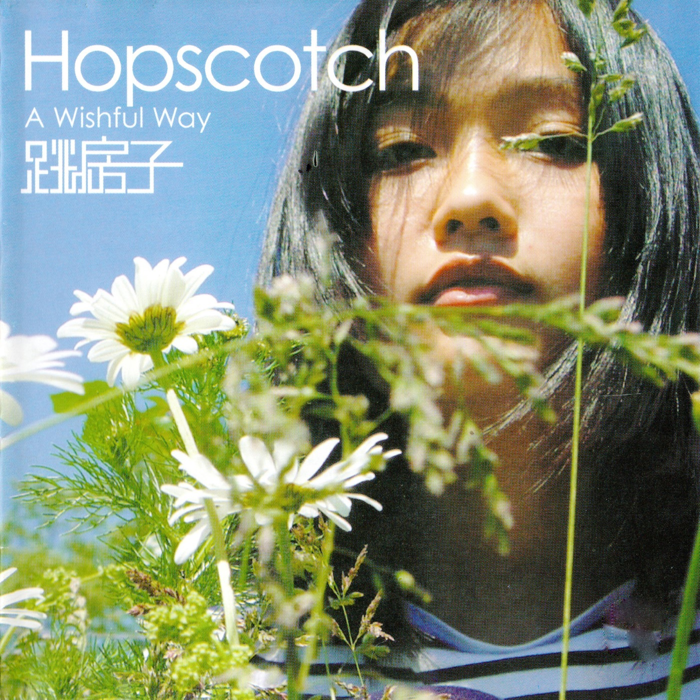 Hopscotch - A Wishful Way