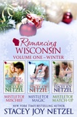Stacey Joy Netzel - Romancing Wisconsin Volume I  artwork