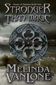 Melinda VanLone - Stronger Than Magic  artwork
