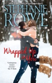 Stephanie Rowe - Wrapped Up In You (A Mystic Island Christmas)  artwork