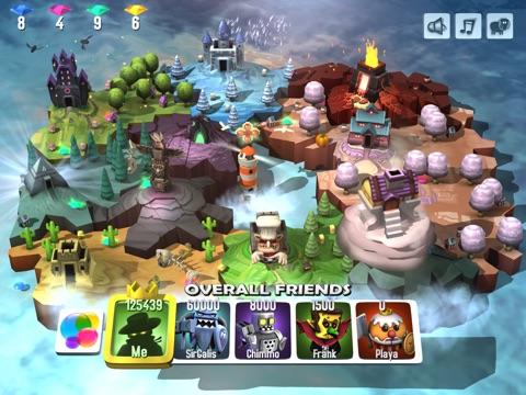 KingHunt Screenshot