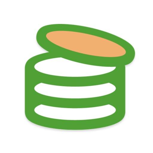 家計簿Zaim レシート読取・自動連携が人気の簡単アプリ