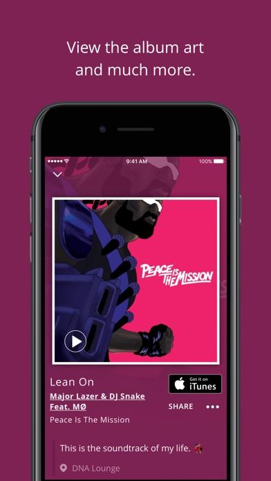 MusicID Screenshot