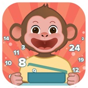 More 4 Monkey: Pre-K Number Foundation