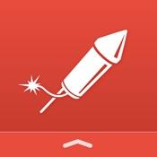 Launcher mit Mitteilungszentrale-Widget