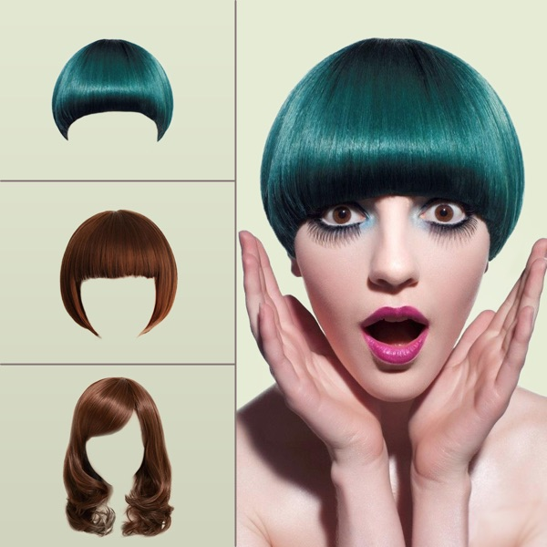 Insta Hair Style Salon Try On Wig Face Makeup Edit App 1 6 Apk Download For Free In Your Android Ios
