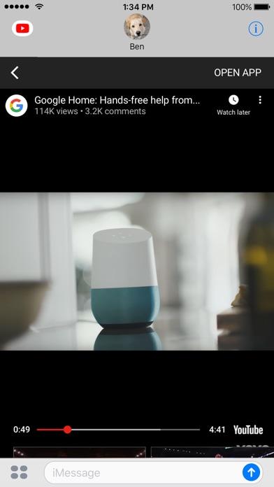 YouTube: Ansehen & Entdecken Screenshot