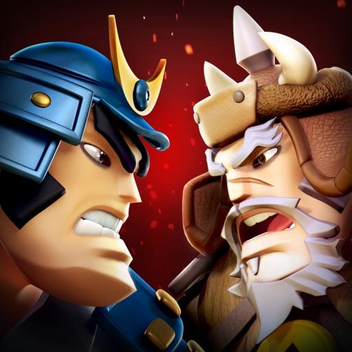 Samurai Siege: Alliance Wars