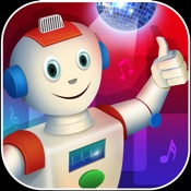 Boogie Bot - Coding for kids - Learn to code