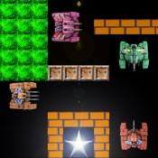 Super Tank Battle - CityArmy