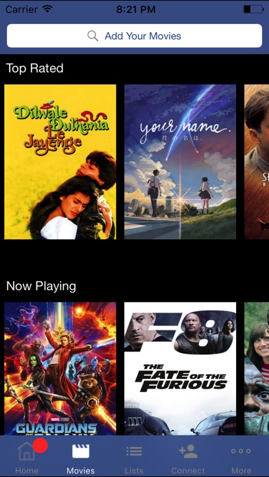 Movie Friends App Download - Android APK